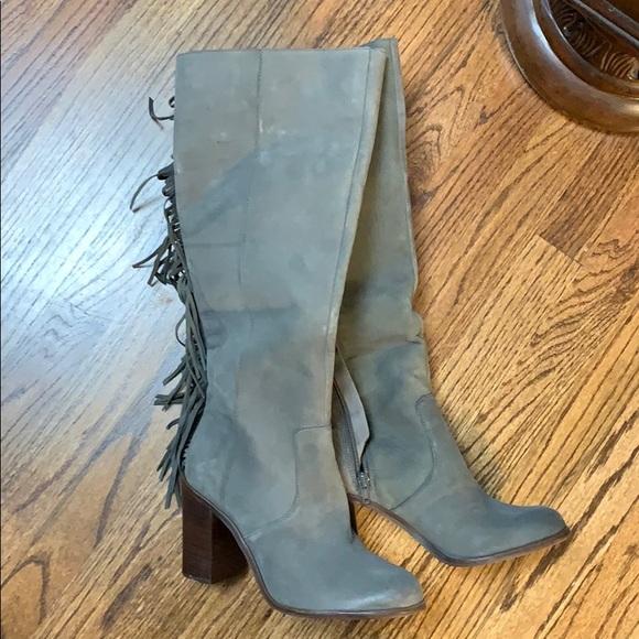 Gianni Bini Shoes   Boots   Poshmark